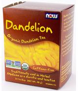 NOW Foods Dandelion Tea