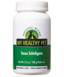 Holistic Blend My Healthy Pet Yucca Scidgiara