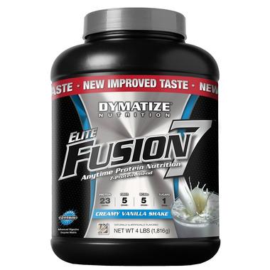 Dymatize Nutrition Elite Fusion 7 Protein