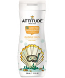 ATTITUDE Little Ones Bubble Bath