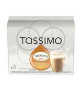 Tassimo Twinings Chai Tea Latte T Discs