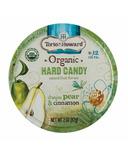 Torie & Howard Organic Hard Candy Tin