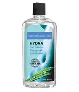 Intimate Organics Hydra Lubricant