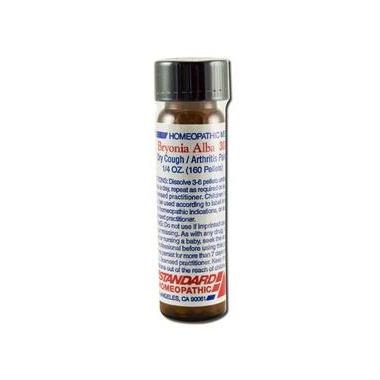 Hyland\'s Bryonia Alba 30c Single Remedy