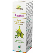 New Roots Herbal Organic Argan Oil