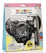 NPW Chalkboard Ballons For Any Occasion