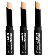 Evolution Man CONCEAL & TREAT Concealer Stick