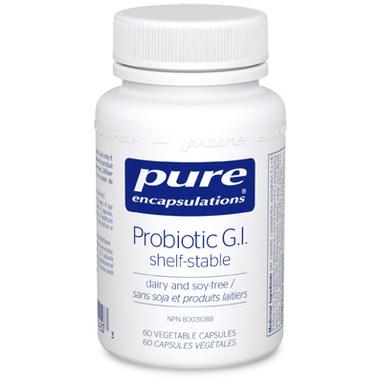 Pure Encapsulations Probiotic G.I.