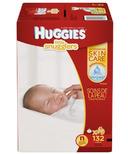 Huggies Little Snugglers Giant Pack Diapers