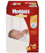 Huggies Little Snugglers Giant Pack Diapers