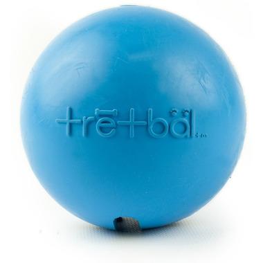 Petprojekt Small Tretbal Dog Toy in Blue