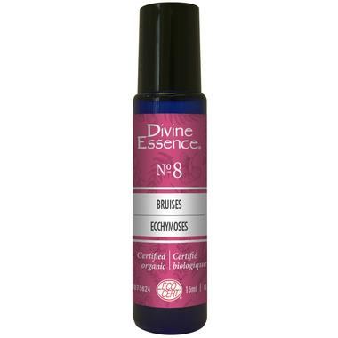 Divine Essence Bruises Roll-on No.8