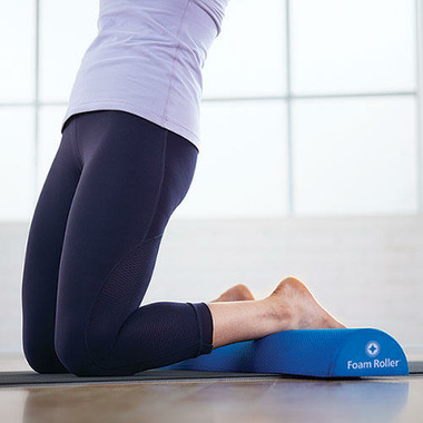 Stott Pilates Foam Roller Soft Density