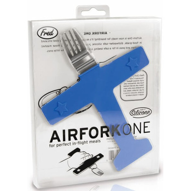 Fred and Friends Airfork One