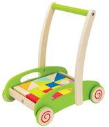 Hape Toys Block & Roll