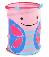 Skip Hop Zoo Pop-up Hamper Butterfly