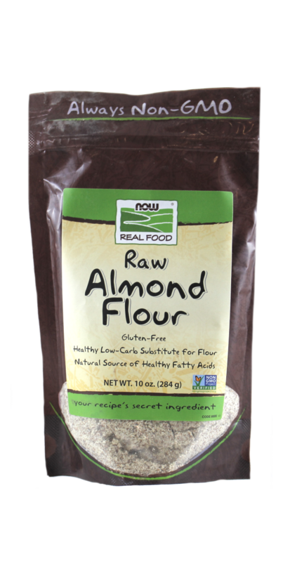 Almond flour to buy