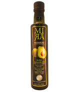 MIRA Gourmet Raw Extra Virgin Avocado Oil