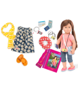 Our Generation Reese Delux Doll Set