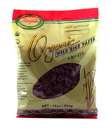 Rizopia Organic Wild Rice Pasta Shells