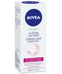Nivea Aqua Effect Nourishing Day Care