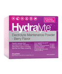 Hydralyte Electrolyte Maintenance Powder