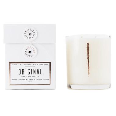 Woodlot Original Candle