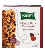 Kashi Whole Grain Cherry Dark Chocolate Granola Bar