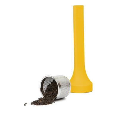 Umbra Mytea Tea Infuser Canary