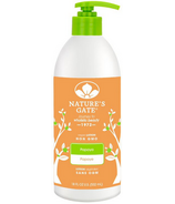 Nature's Gate Papaya Moisturizing Lotion