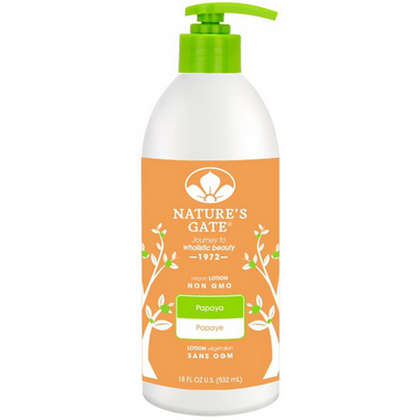 Nature S Gate Moisturizer Reviews