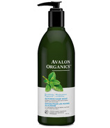 Avalon Organics Peppermint Glycerin Liquid Hand Soap