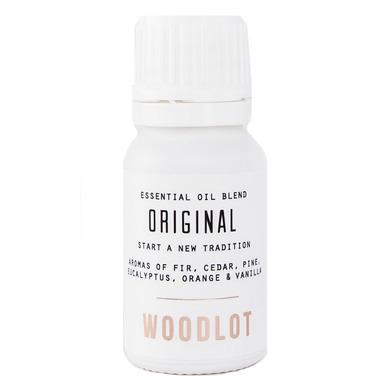 Woodlot Original Essential Oil Blend