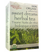 Uncle Lee's Imperial 100% Organic Sweet Dream Herbal Tea