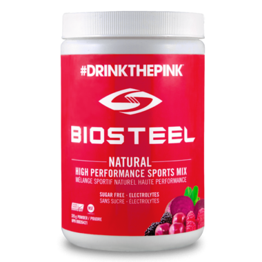 BioSteel High Performance Sports Mix Mixed Berry