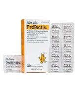 BioGaia ProTectis Probiotic Chewable Tablets