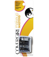 CoverGirl Makeup Masters 3-in-1 Pencil Sharpener