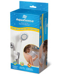AquaSense Shower Head