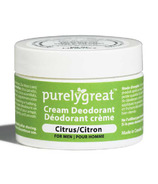 Purelygreat Cream Deodorant for Men