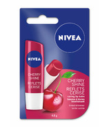 Nivea Fruity Shine Lip Care