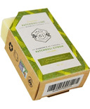 Crate 61 Organics Patchouli Lime Soap