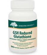 Genestra GSH Reduced Glutathione