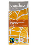 Camino Butterscotch & Sea Salt Milk Chocolate Bar