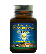 HealthForce Vitamineral Green Powder