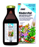 Salus Haus Kindervital Multivitamin Tonic