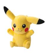 Pokemon X and Y 8 Inch Plush