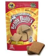 Benny Bully's Liver Chops Dog Treats