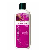 Aubrey Swimmer's Shampoo