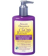 Avalon Organics CoQ10 Facial Cleansing Milk