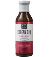 Wildly Delicious Korean BBQ Short Rib Grilling Sauce